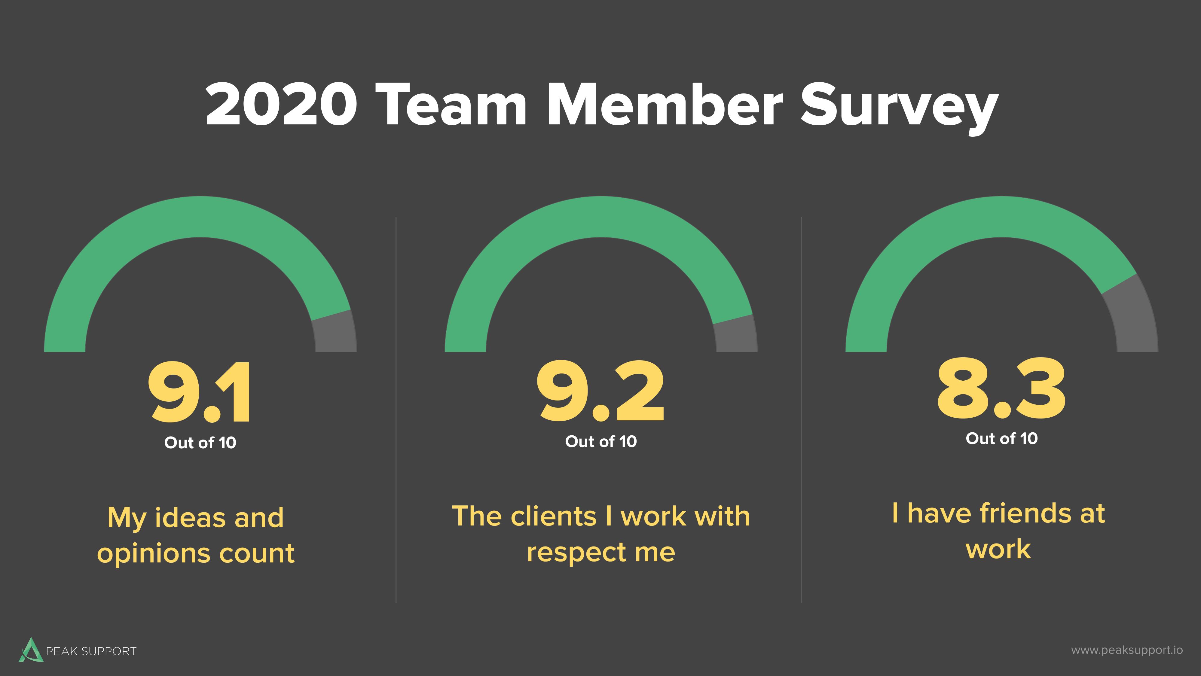 2020 Team Member Survey-1