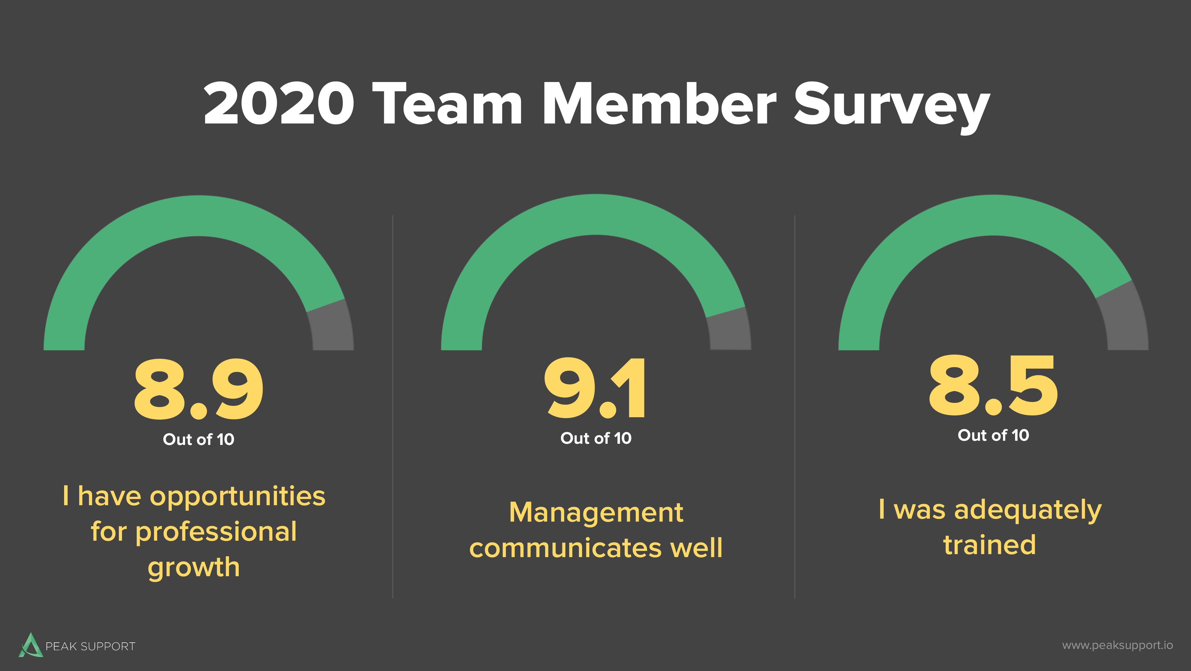 2020 Team Member Survey-2
