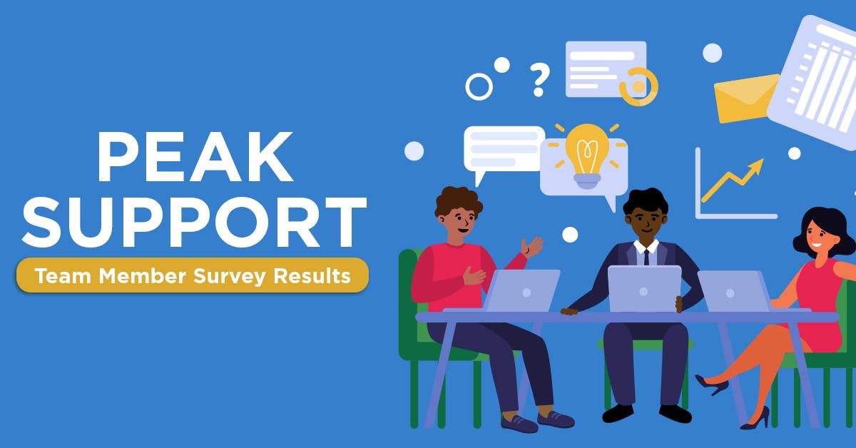 2020Team Member Survey Results