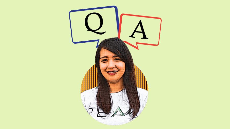 Peak Support Q&A: Honeylie faith Belnas