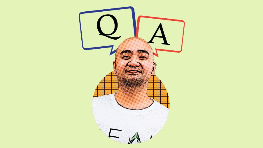 Peak Support Q&A:Manuel Co Jr.