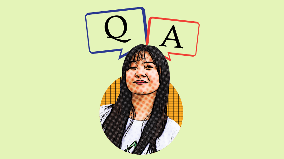 Peak Support Q&A: Shirleen Telis