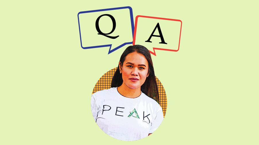 Peak Support Q&A: Iar Indus