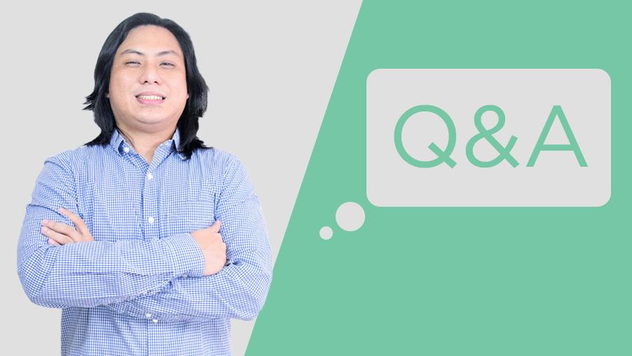 Peak Support Q&A:Al James Abalos