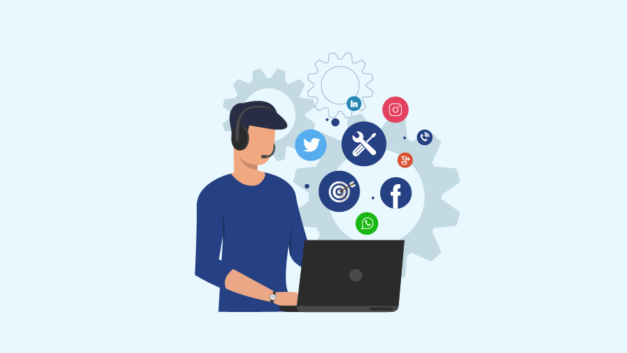 The Best Social Media Customer Service Tools
